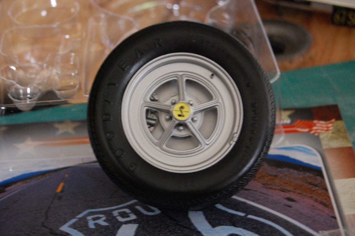 Shelby GT500 1967  de Altaya échelle 1/8° 403796AltayaMustang674Copier
