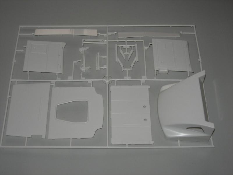 Ford Aeromax Revell. 404378DSCN9983