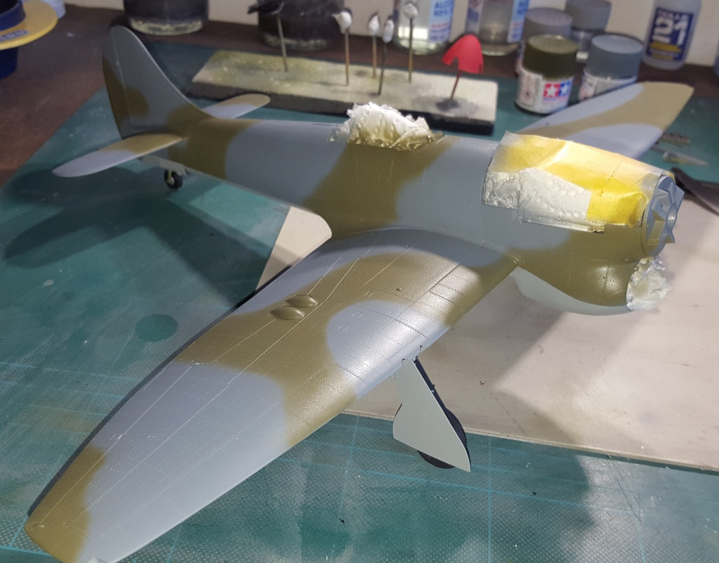 Hawker Tempest Special Hobby au 1/32ème - Page 4 40493220170917092703