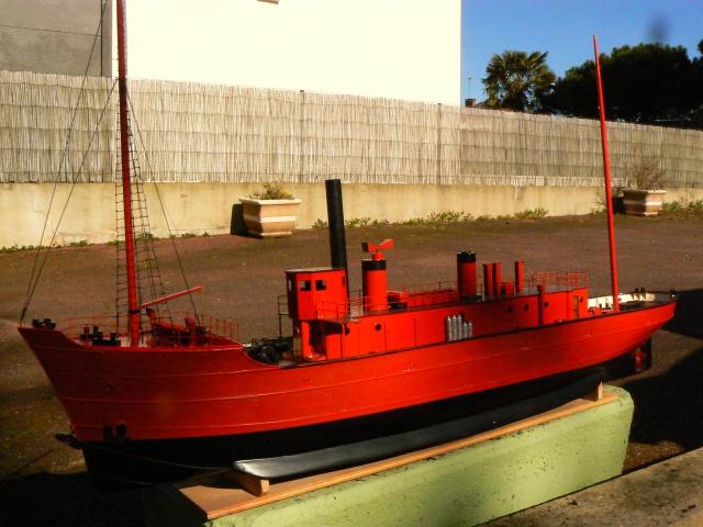 Bassurelle BF 7 sister schip du Sandettie - Page 3 404947P1200970