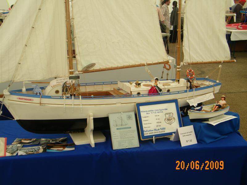 Expo La Petite Armada du Tréport 2009 4051621000117