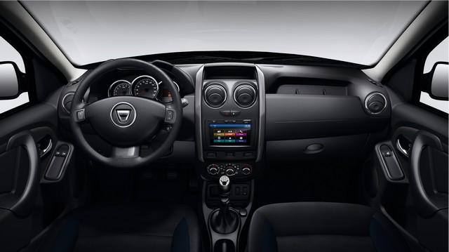 Dacia : une série limitée anniversaire pour tous les modèles de la gamme 4052786638816