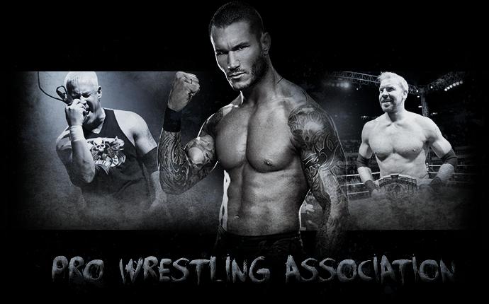 Pro Wrestling Association