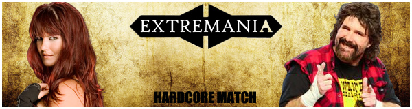 EXTREMANIA: THIS IS THE END... 405499851