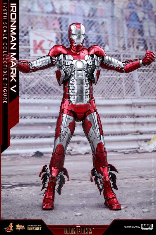 IRON MAN 2 - MARK V DIECAST 405569FBIMG1486254868950