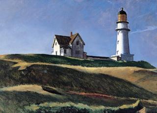 Couvertures d'Edward Hopper ! 40606827aLighthouseHill