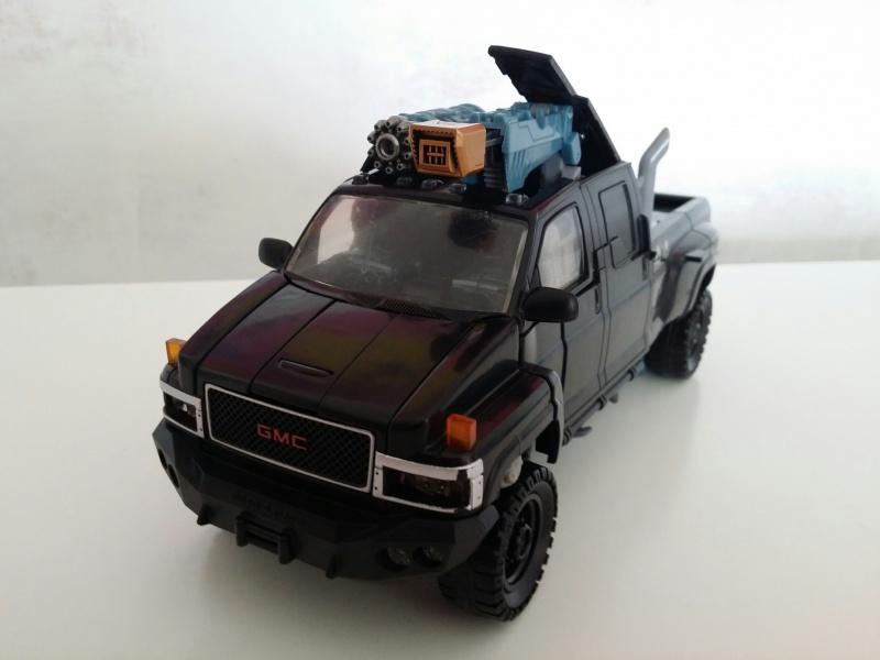 """red360 collec"""": War Machine MKII Diecast Hot Toys 406450201407111712451"""