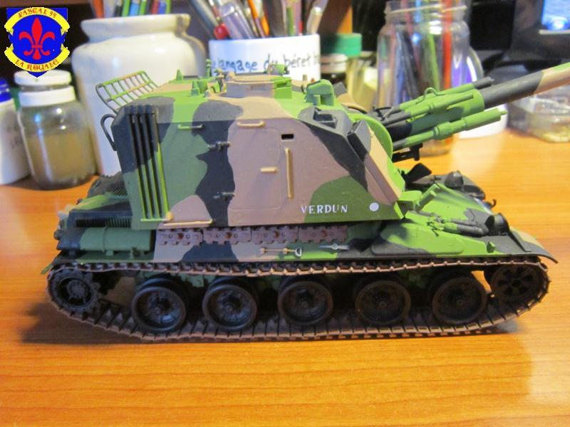 AMX 30 AUF1 au 1/35 d'Heller par Pascal 94 - Page 5 406830IMG34251
