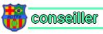 CONSEILLER ¤UTF¤