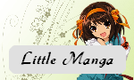 Little - Manga