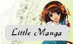 Little - Manga