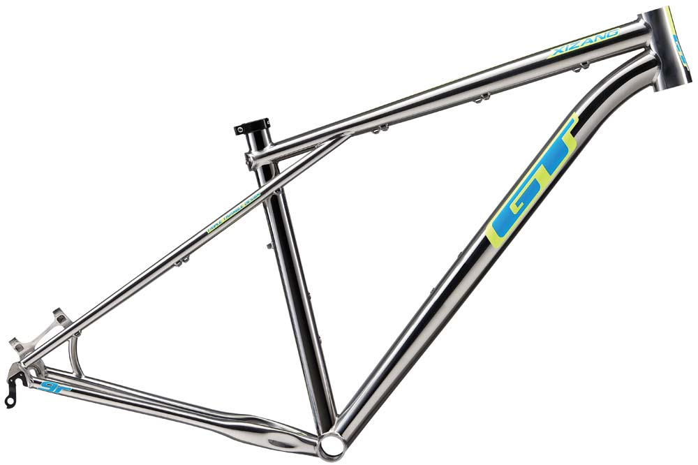 GT cycles 4076592012GTXizang29ermountainbikeframe