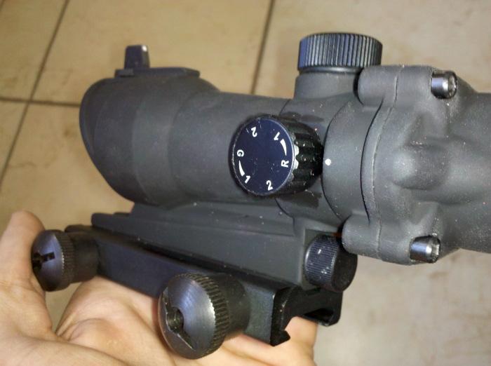 Review Acog + sight 408891IMG20110525182151