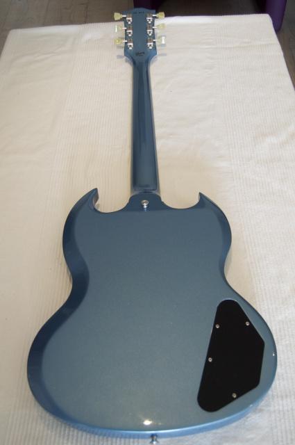 Gibson SG Elliot Easton 409069DSC0024