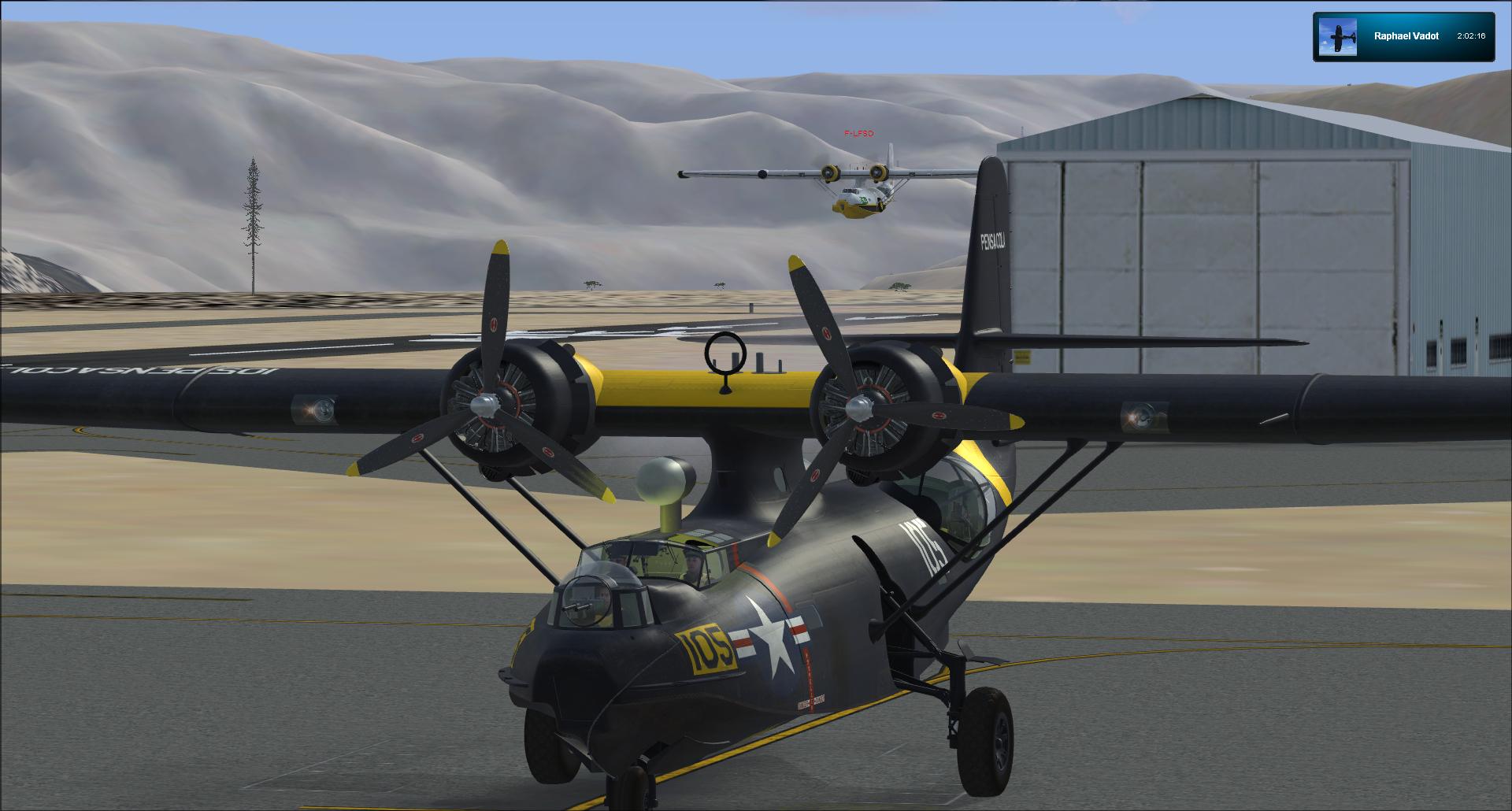 vol VFR aux USA 4093662012129181046680