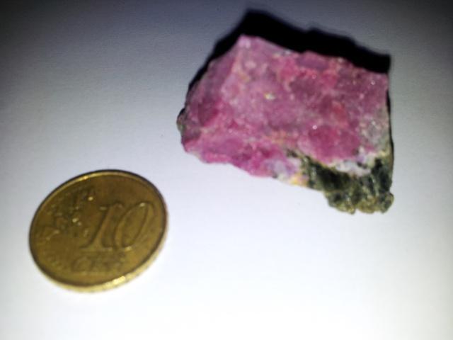 [Partage] Ma petite collection de cristaux. 409691Rubie01