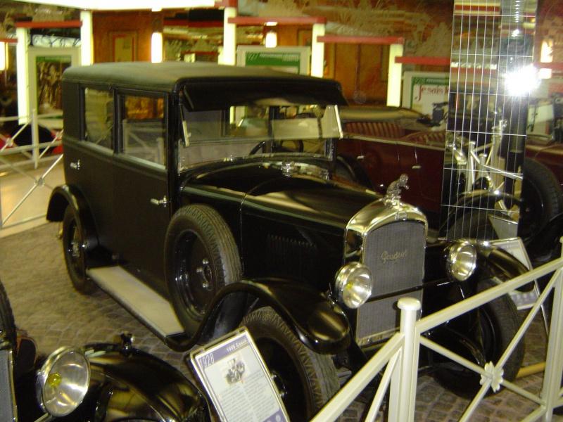 Musée de l'aventure Peugeot 410040sochauxmontbelliard122006044