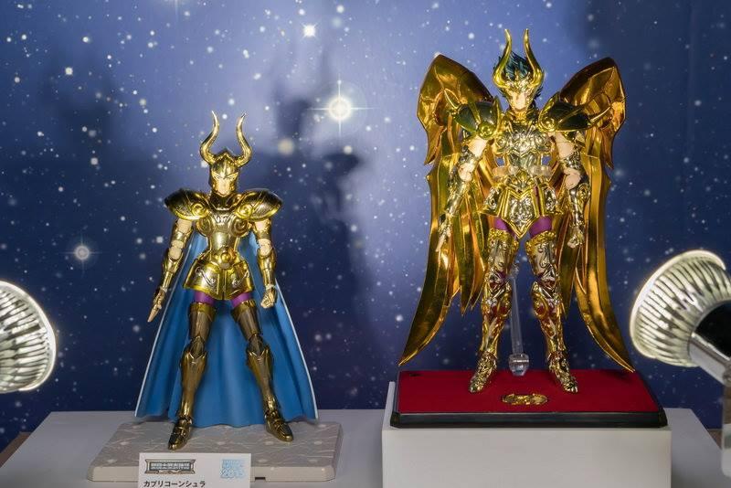Myth Cloth EX Soul of Gold Shura du Capricorne - 28/04/16 41020850s1