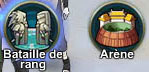 Les icônes et de l'écran de jeu 410467008