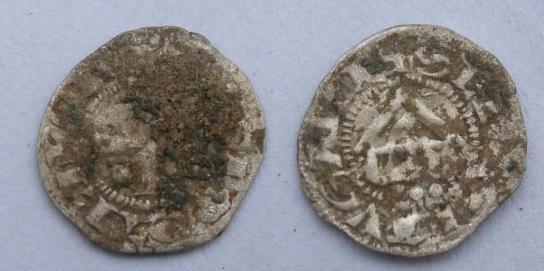 Nettoyage des monnaies romaines .... 410637laus3