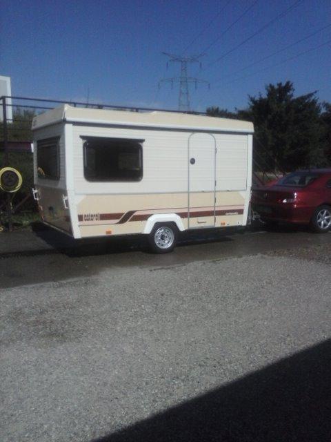camping municipal le cadoret*** 411039002