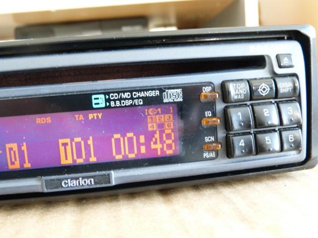 Les Clarion DRX 9175 et 9375, bombes musicales ! 411062P1130127