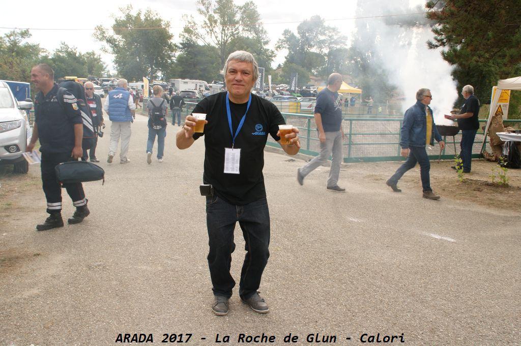 [26] 17/09/2017  4ème rassemblement ARADA à La Roche de Glun - Page 3 412351DSC02341