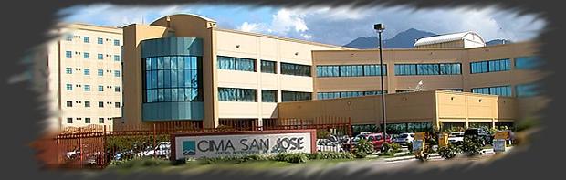 Hôpital de San José