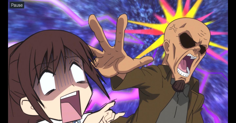 [2.0] Caméos et clins d'oeil dans les anime et mangas!  - Page 9 412857HorribleSubsShingekiKyojinChuugakkou051080pmkvsnapshot031520151101080243