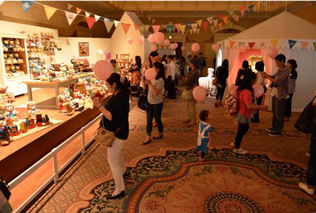 [Tokyo Disney Resort] Le Resort en général - le coin des petites infos - Page 4 413389duf8