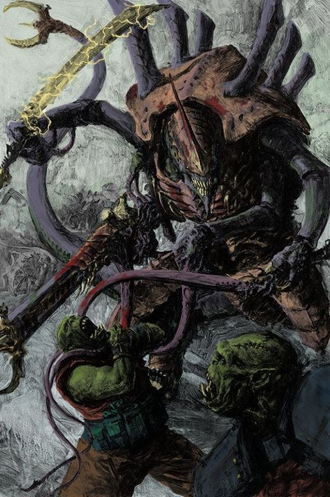 [W40K] Collection d'images : les Xenos 413527ty5