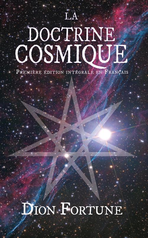 La doctrine cosmique, de Dion Fortune 413533doctrinecosmique