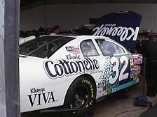 Chevy Monte-Carlo 1998 #32 Jeff Green Kleenex-Cottonelle   413550busch32tn