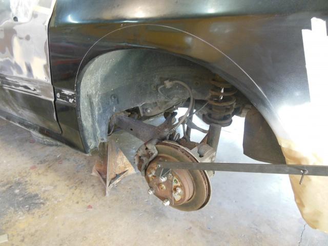 Mazda RX7 FC3S (restauration et preparation street) - Page 3 414018554F