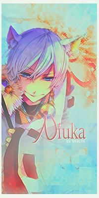 Niuka