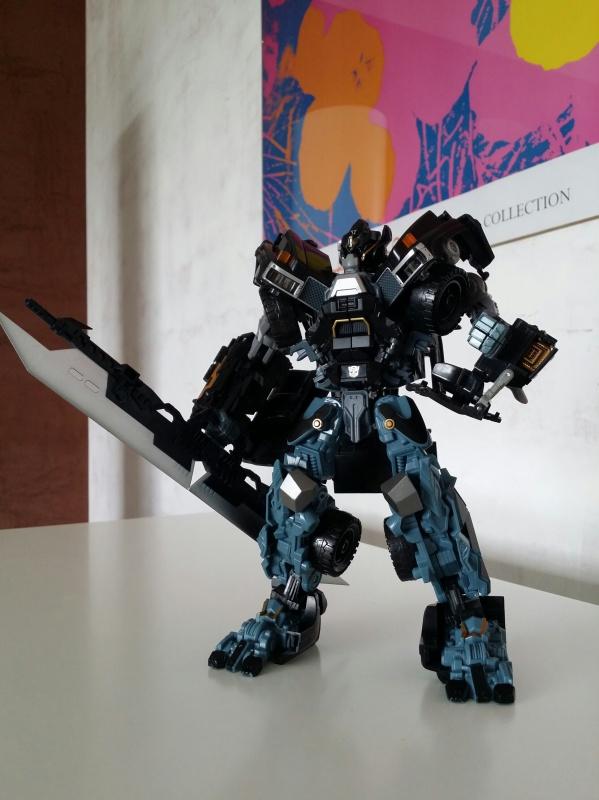 """red360 collec"""": War Machine MKII Diecast Hot Toys 414639201407111653321"""