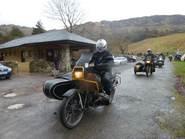 52 eme Dragon rally : une hivernale au pays de Galles (2013) 414896P1240367