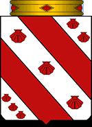 [Seigneurie de Valognes] Heauville  415041Heauvillecouronne