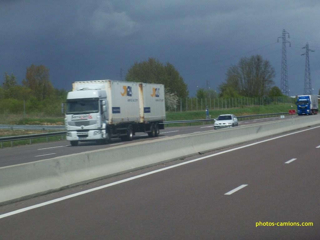 Sarrazain (Toulouse, 31) 4164121009784Copier