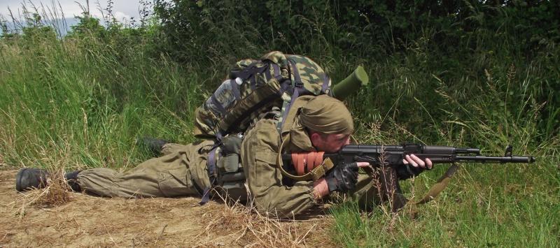 SPETSNAZ GRU Chechnya 1999 41642820140526173317