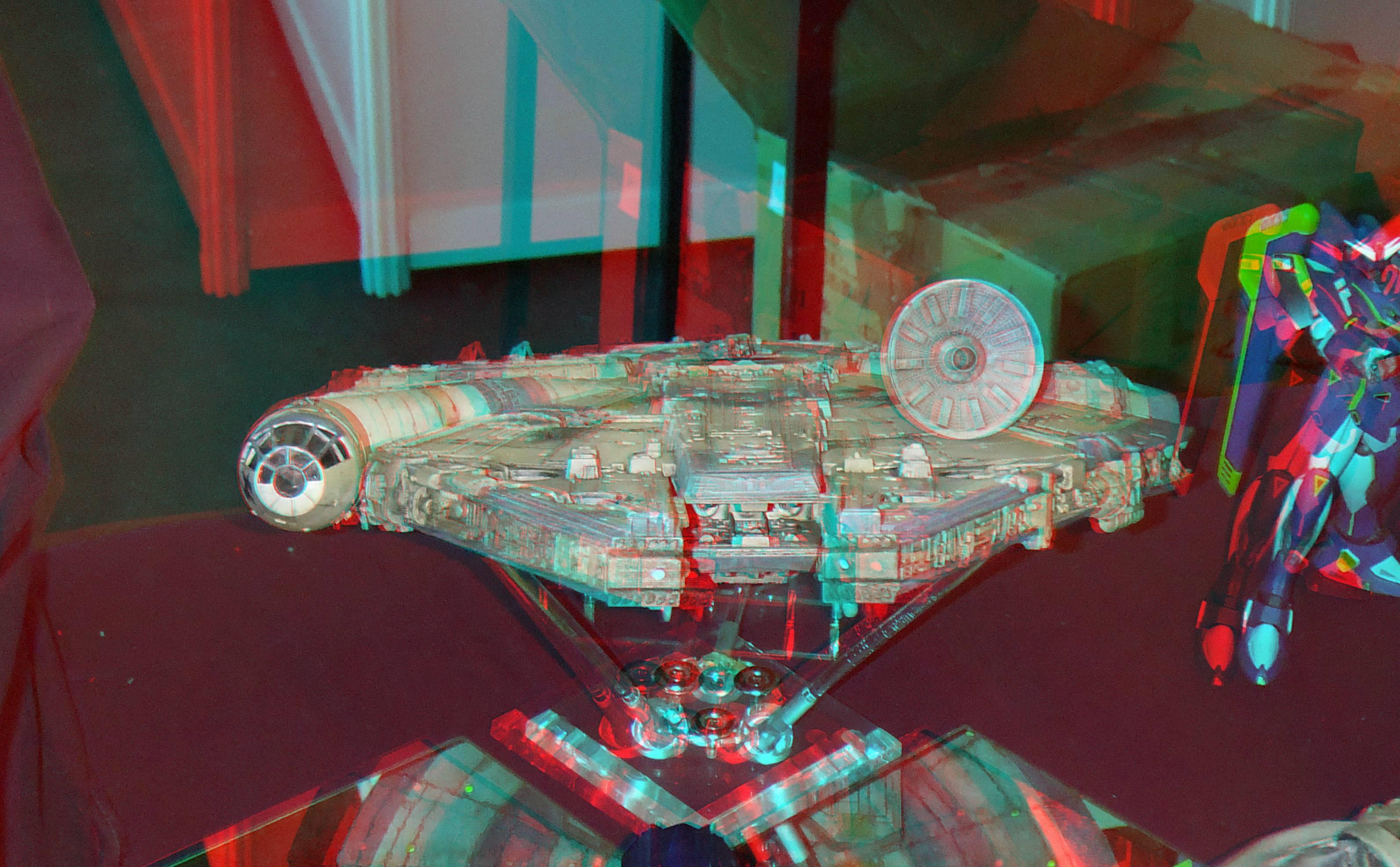 YT-1300 à bandes bleues (Millenium Falcon Episode 3) - Page 5 416522DSCF3944