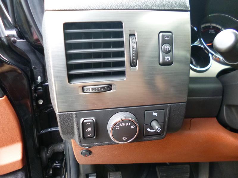 HUMMER H2 V8 6,2L Luxury 2008  (RUN) 417041P1040070