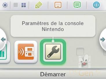 [TUTO] Configurer sa Nintendo 3DS pour le wifi.  417251paramtresdelaconsole