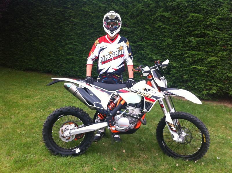 KTM 2013 exc-f 250 sixdays 417426IMG1275
