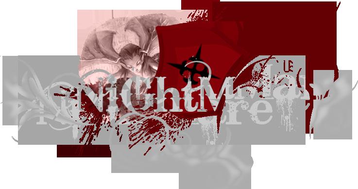 Forum Dofus de la guilde NiGhtMare 417751LogoNiGhtMare2