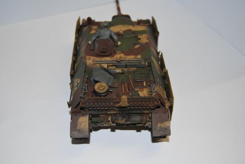 Jagdpanzer IV L/70 (V) [Tamiya]  417758DSC2119