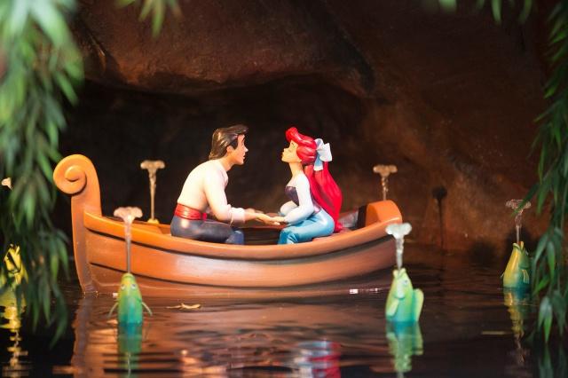 [Hong Kong Disneyland] Fairy Tale Forest (2015) 418167w32