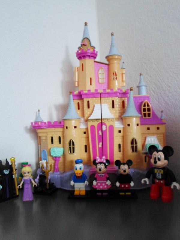 LEGO Disney - Page 13 418418SAM3287