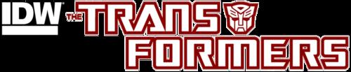 Ordre de lecture comics Hasbro Verse IDW 418508500pxIDWTheTransformers2014logo