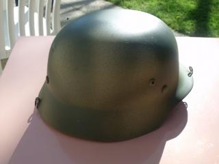 Camouflage des casques. 418647DSCF3374